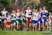 2014 Boys XC State Championship Race